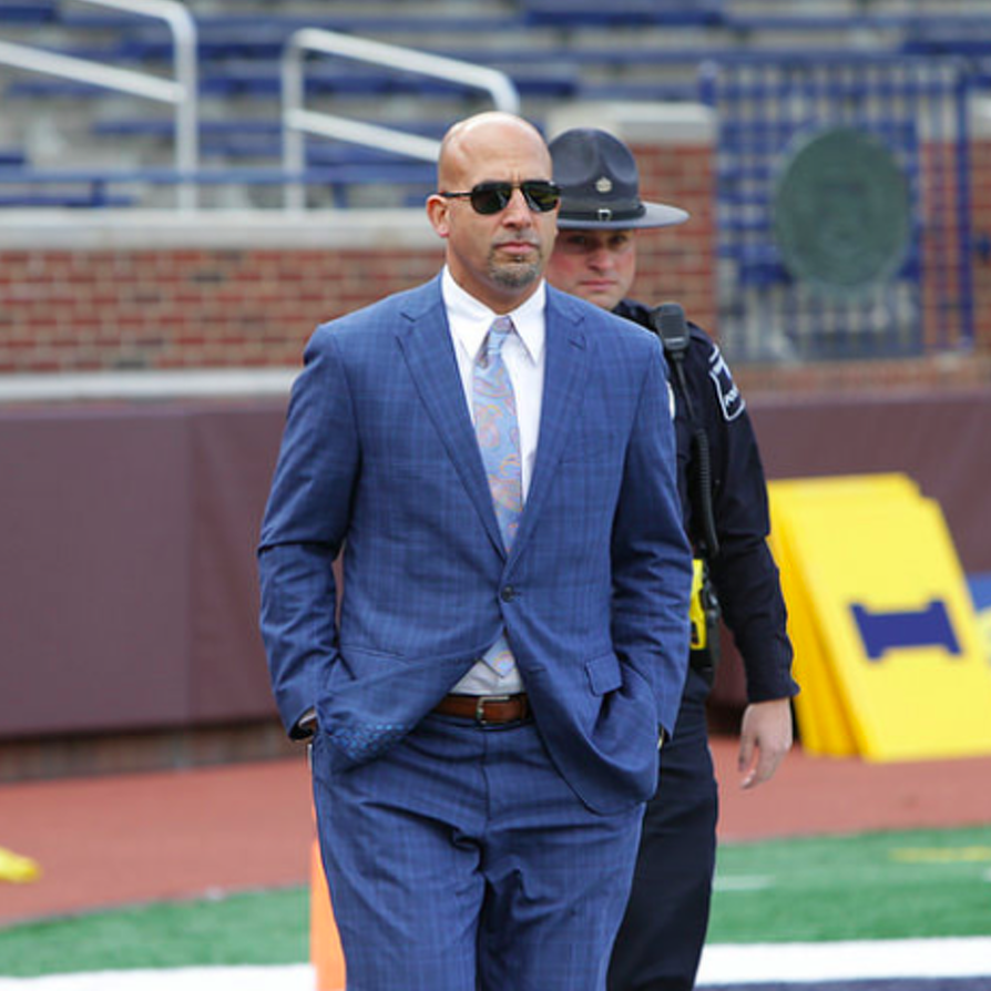 Penn State Football: Nittany Lions Add UMass and Ohio to Future Schedules