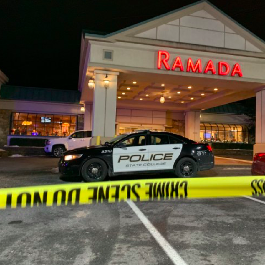 Three Dead After Shootings At State College Ramada Hotel, Tussey Lane Home