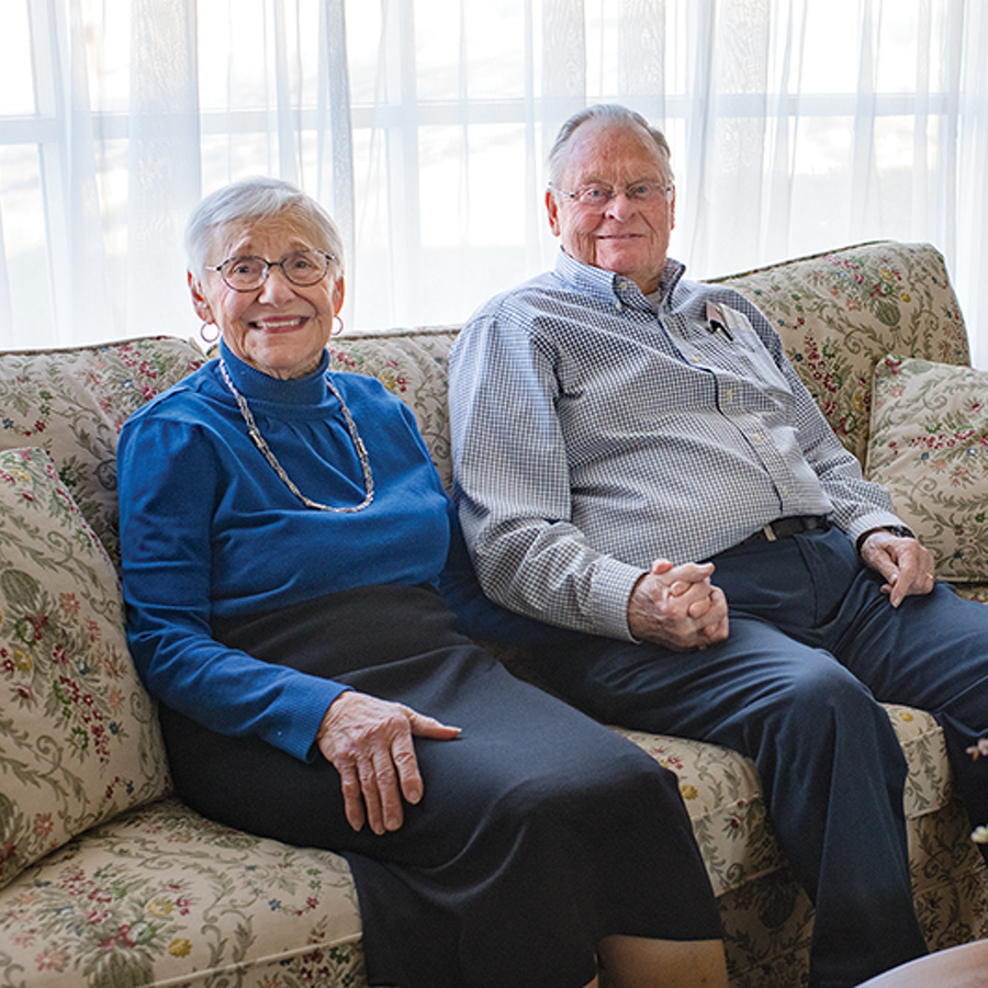 The Story of Us: 6 Centre County couples married for decades share secrets to long-lasting love