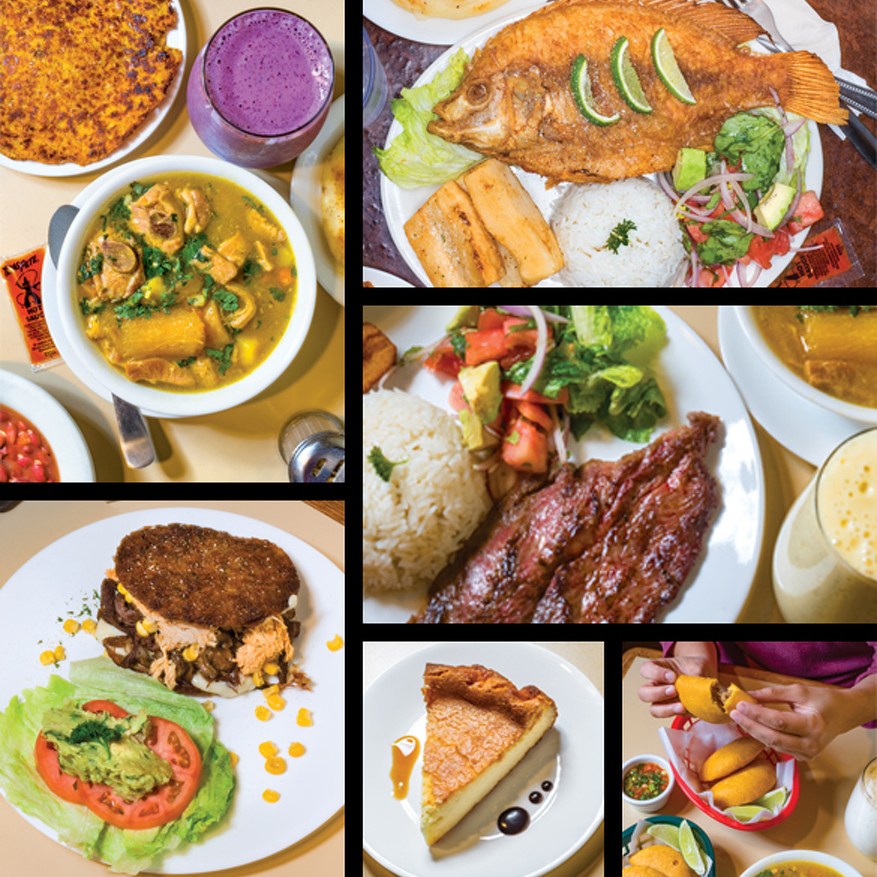 Taste of the Month: Prepare for a Latin American feast at El Gloton