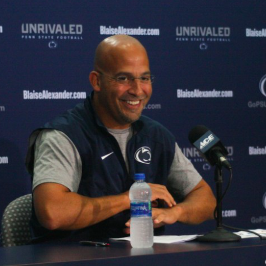 Penn State Football: Nittany Lions Add German Prospect To 2019 Class