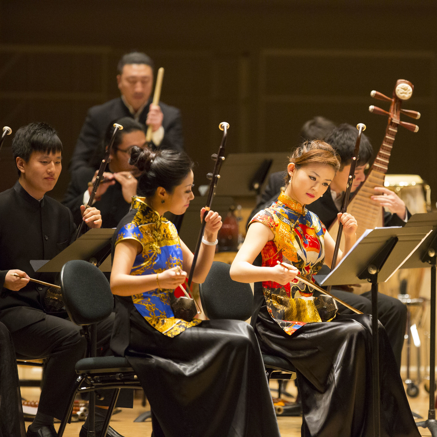Sounds of China's Penn State Debut to Feature New Arrangements of Traditional Melodies