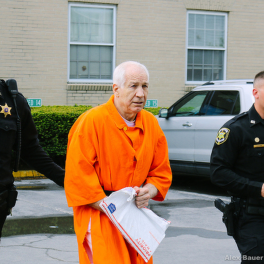 Pa. Superior Court orders re-sentencing for Sandusky