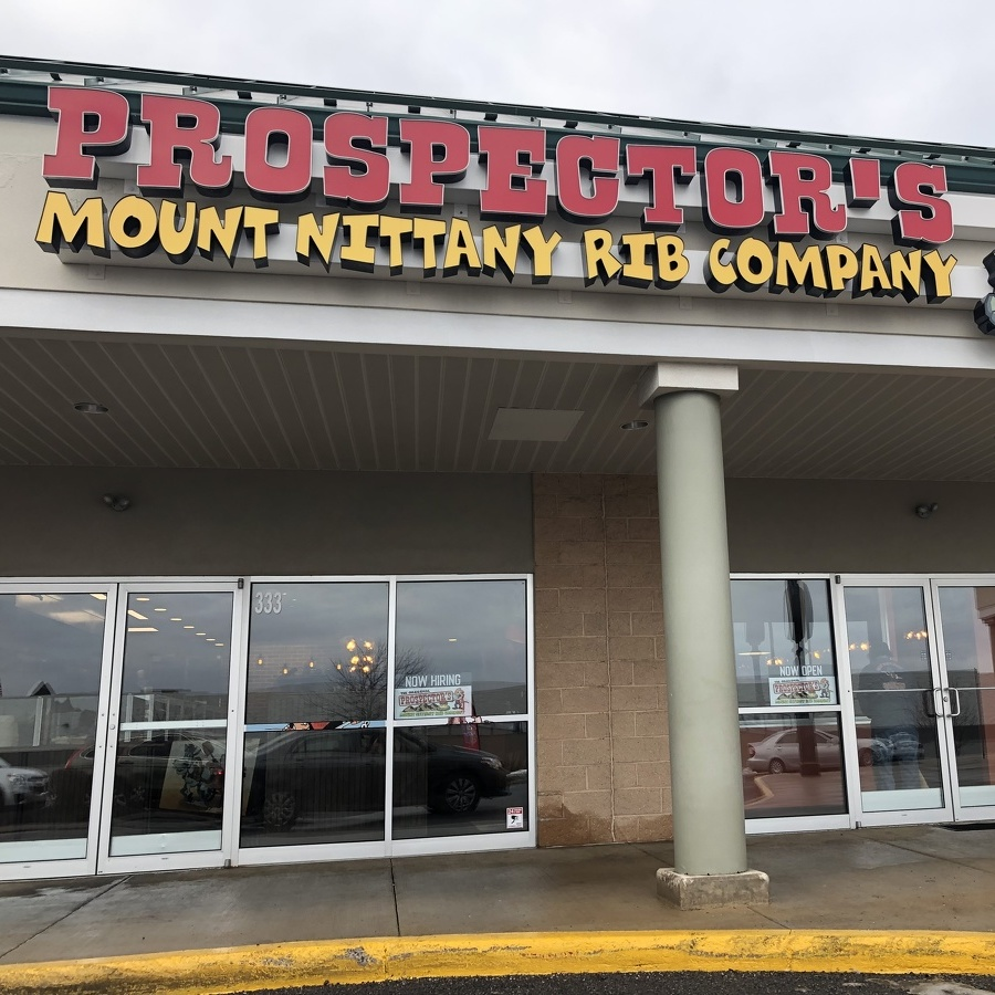 Prospector's opens new location