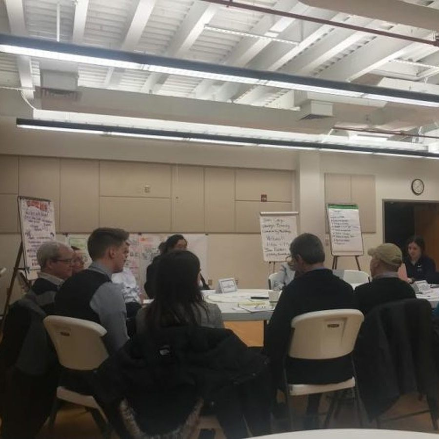 Borough Council Leads Community Discussion on State College Strategic Plan