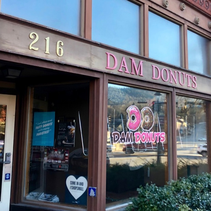 Dam Donuts to Close