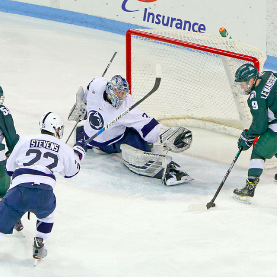 Penn State Hockey: Nittany Lions Face Crucial Weekend And Always Lethal KHL Line