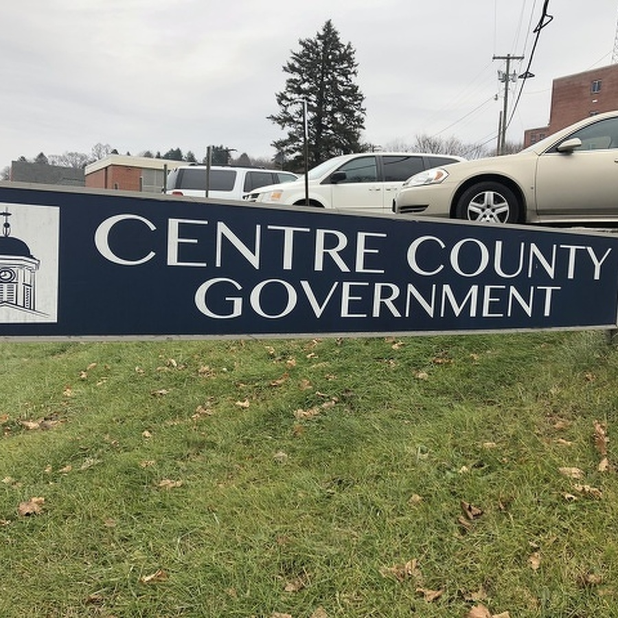 Kennedy to Run for Centre County Treasurer