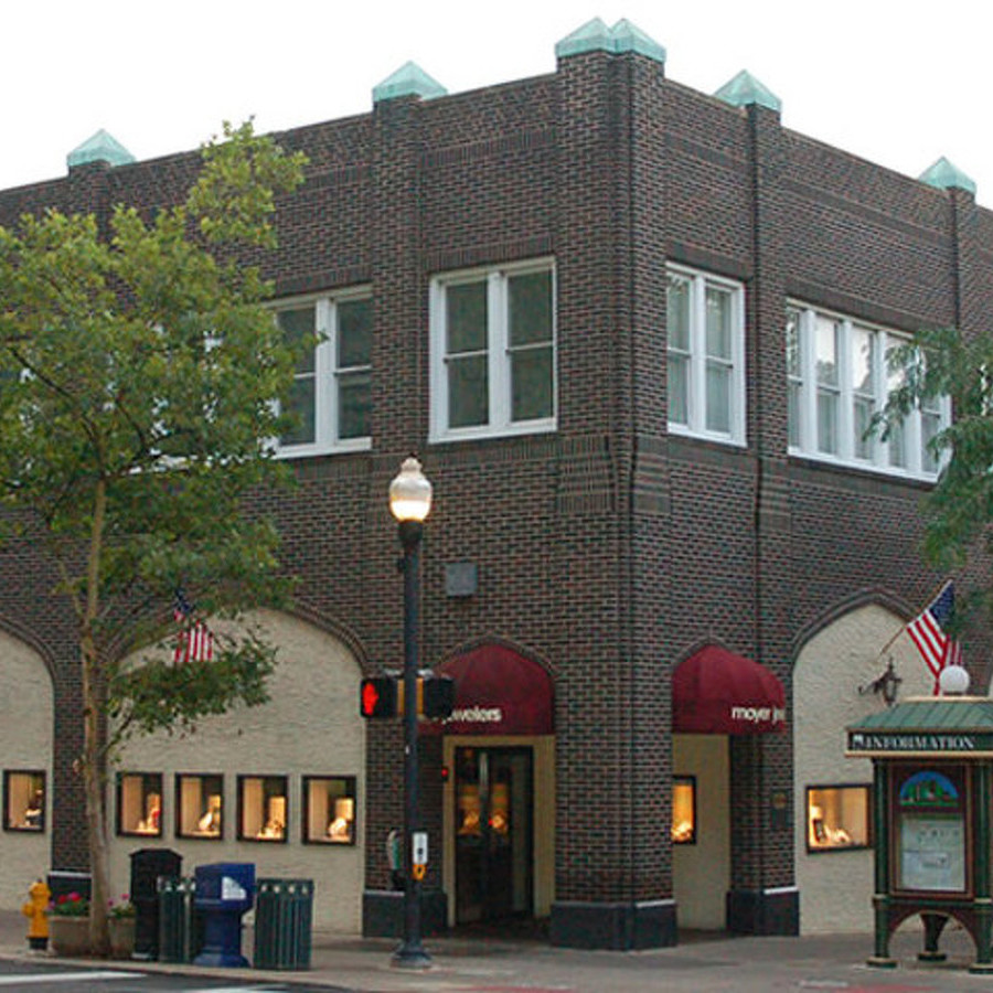 Moyer Jewelers: Gems from the Store That Is No More