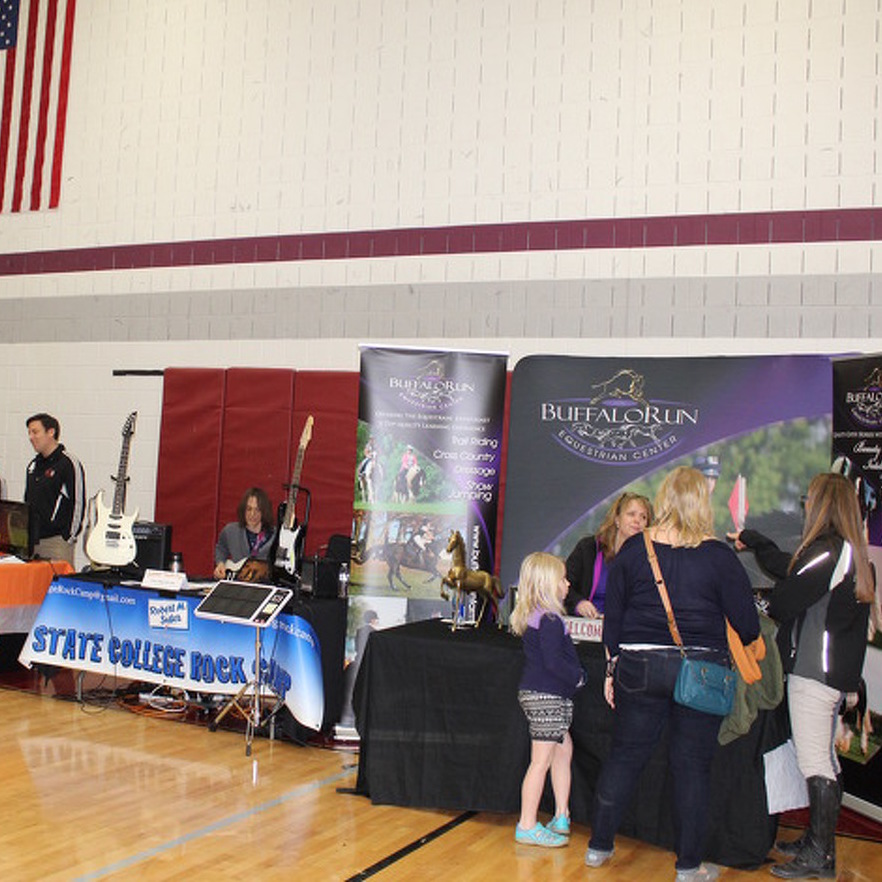 Youth Fair Offers Summer Possibilities