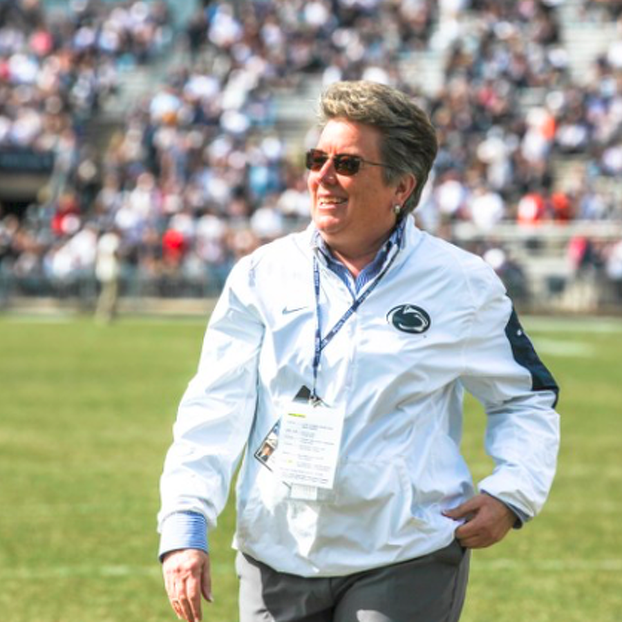 Sandy Barbour Gets New Contract as Penn State Athletic Director