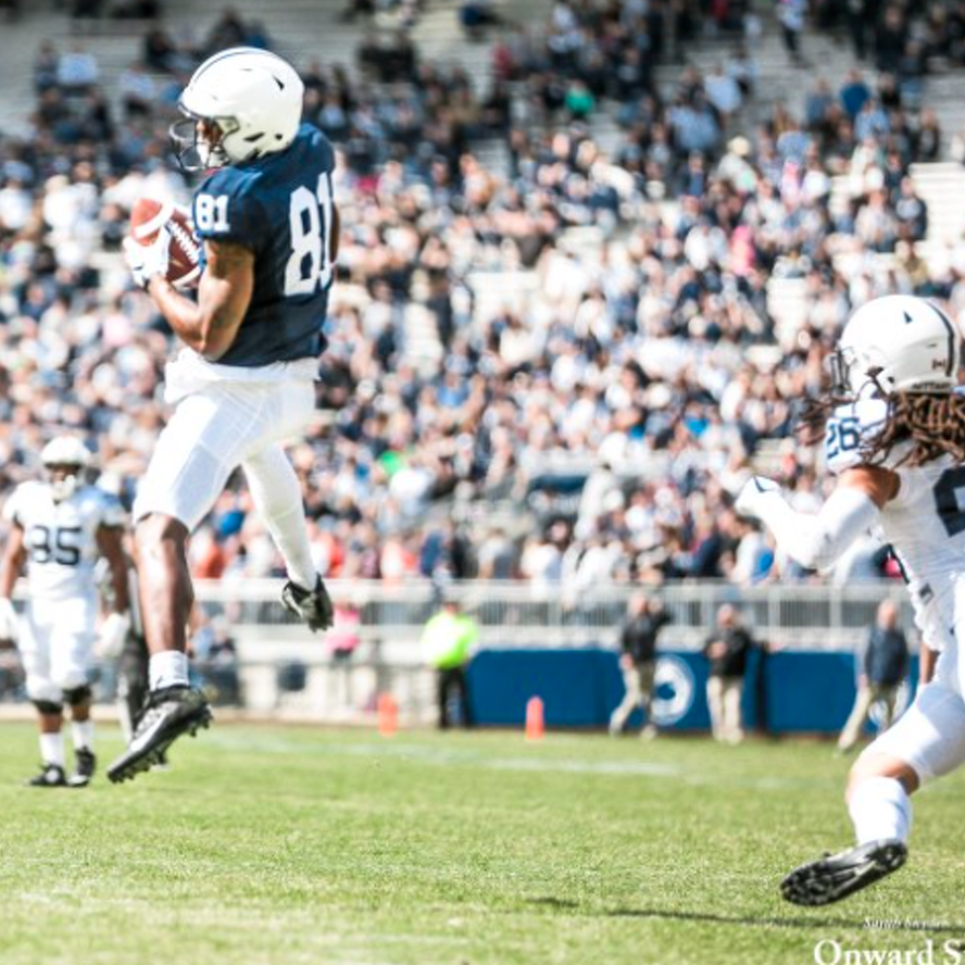 Penn State Football: Cam Sullivan-Brown Withdraws Name from Transfer Portal, Per Report