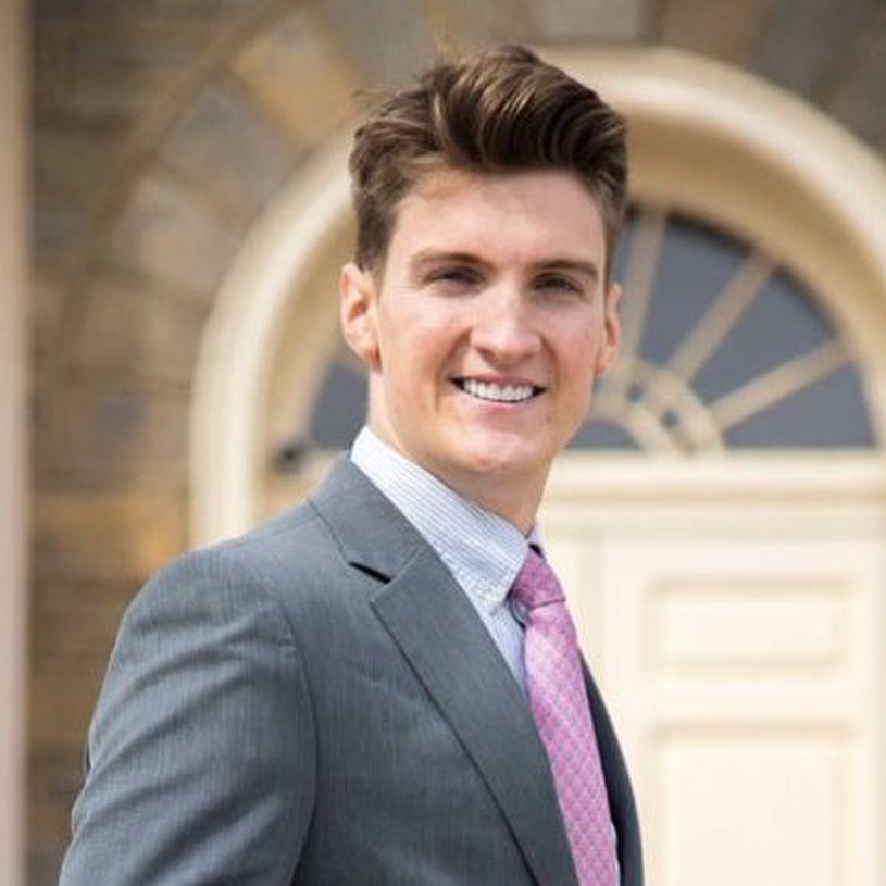 Penn State Student Tom Dougherty Announces Candidacy for State College Borough Council