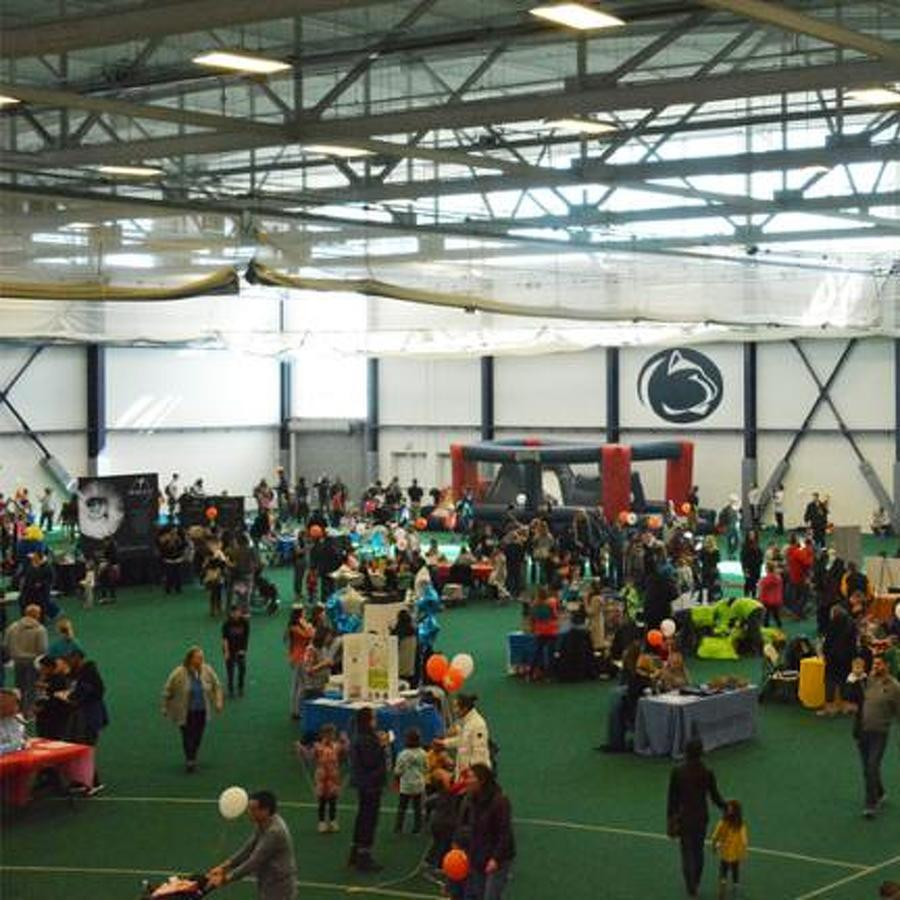 SpikesFest to Offer Free, Family Fun
