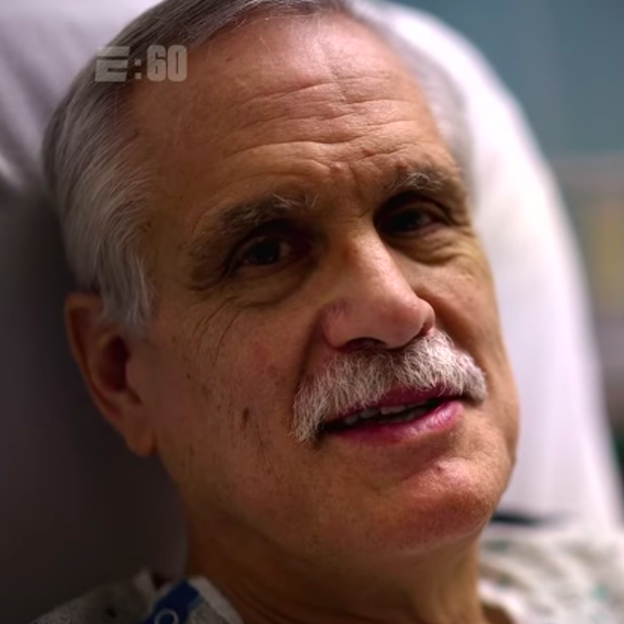 Matt Millen Shares Story of Heart Transplant in E:60 Feature