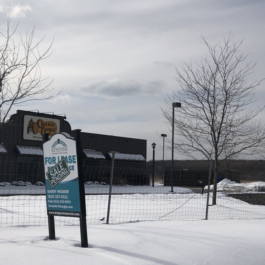 Penn Highlands Healthcare buys land in Patton Township