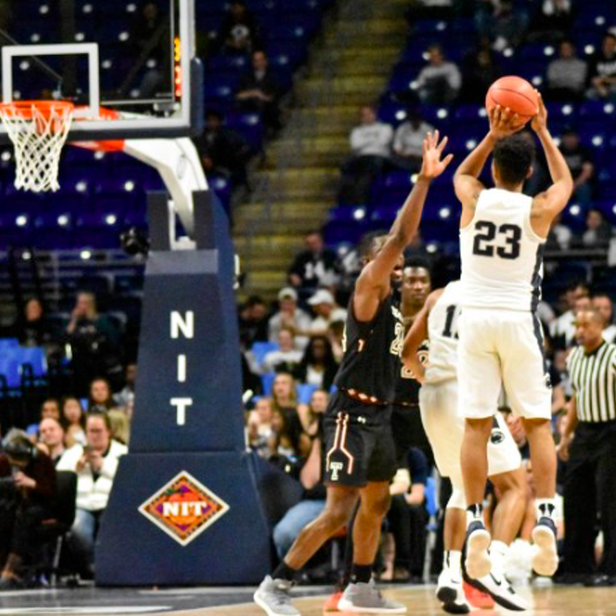 Penn State Basketball: Reaves And Stevens Take Home Big Ten Honors
