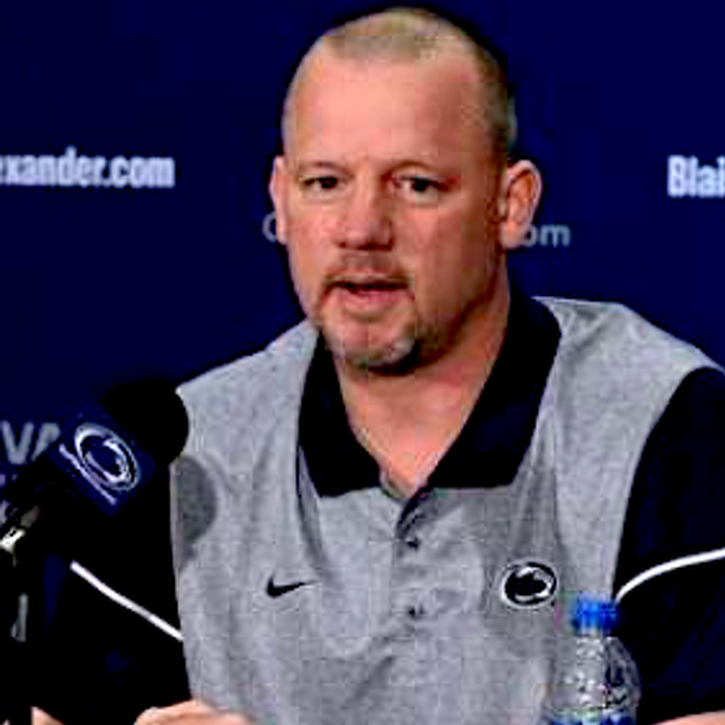 James Franklin's Latest Hire for Penn State: The Idaho State Ties that Bind(er)