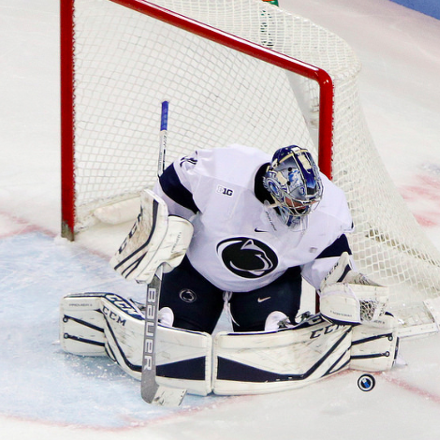 Penn State Hockey: Nittany Lions Thump Ohio State 5-1 To Advance To Big Ten Tournament Title Game