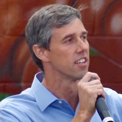 Beto O'Rourke to Visit Penn State