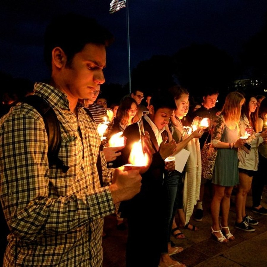 Candlelight Vigil to Be Held for New Zealand Mosque Shooting Victims