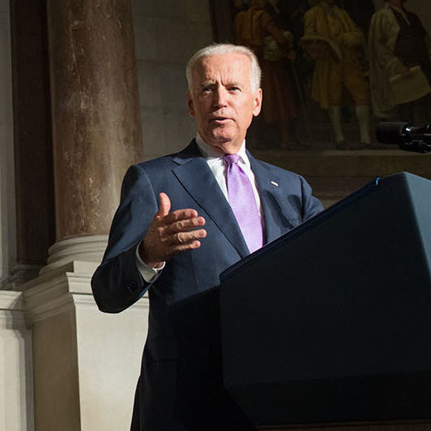 What a Biden Candidacy Can Bring to Our Country