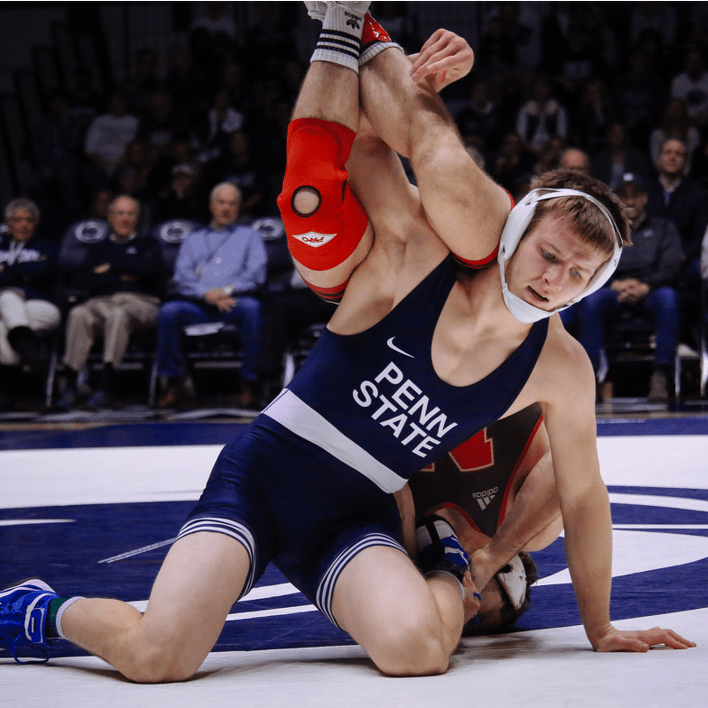 Penn State Wrestling's Nickal, Nolf Up for Hodge Trophy