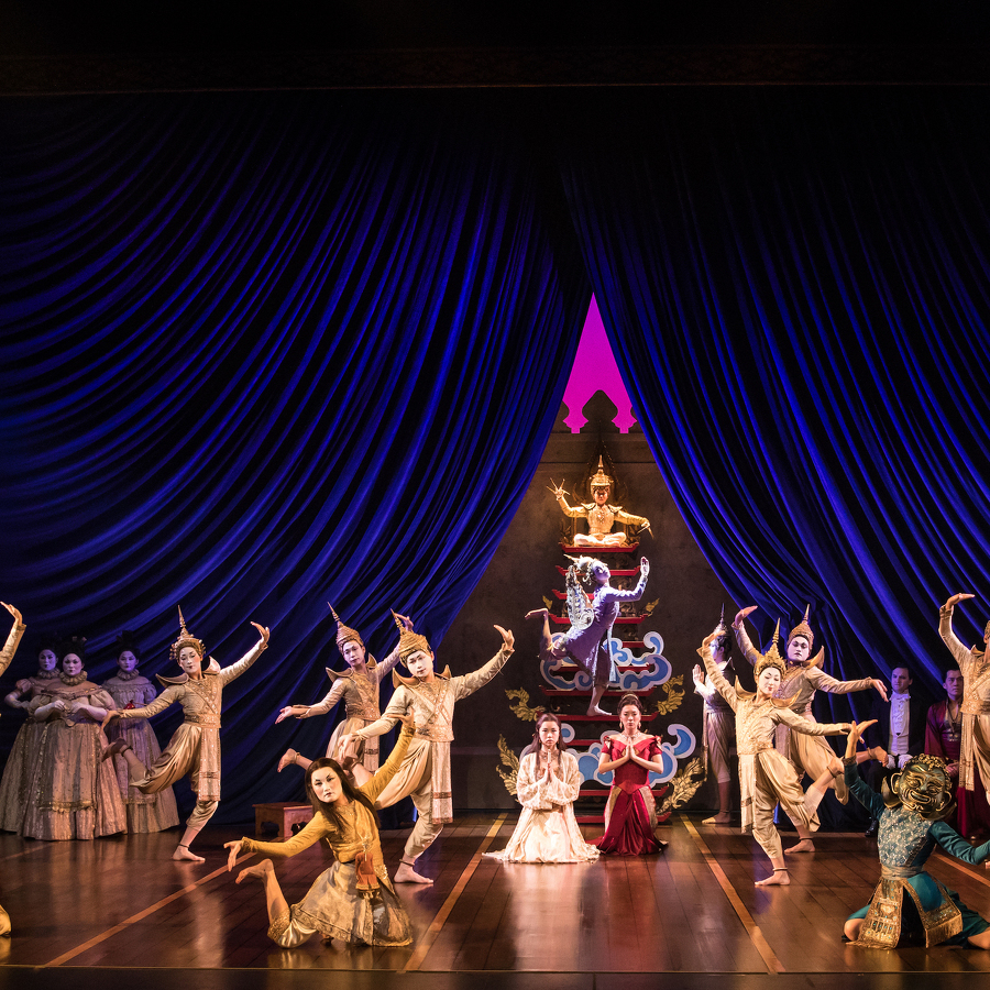 'The King and I' National Tour Coming to Eisenhower Auditorium