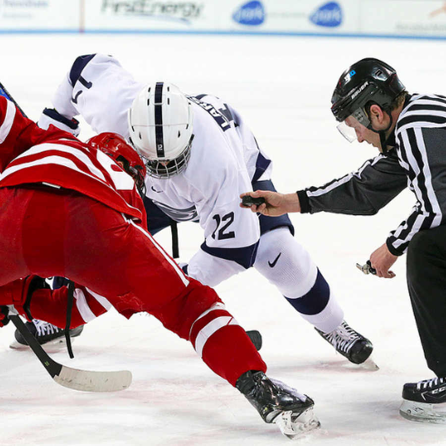 Penn State Hockey: Larsson Signs ATO Deal With Binghamton Devils
