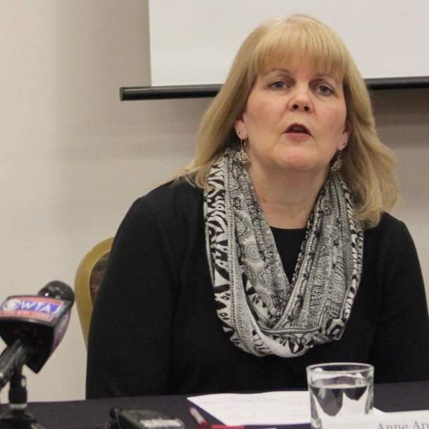 Community Groups Work Together to Address Child Abuse, Sexual Violence