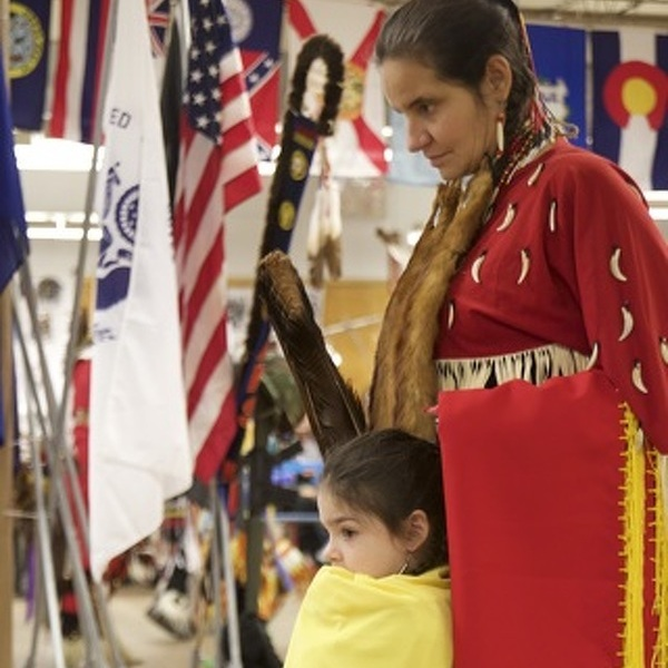 Q&A with Victoria Sanchez, Co-Coordinator of the Penn State Powwow
