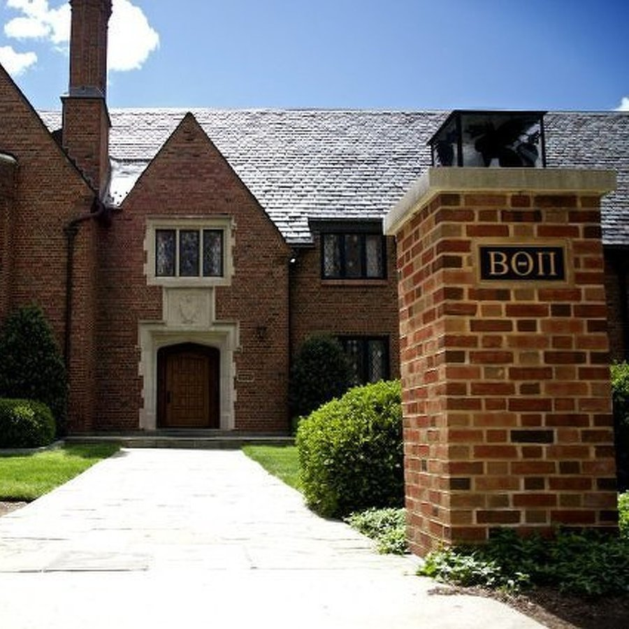 Former Beta Theta Pi Brothers Get Jail Time in Hazing Case