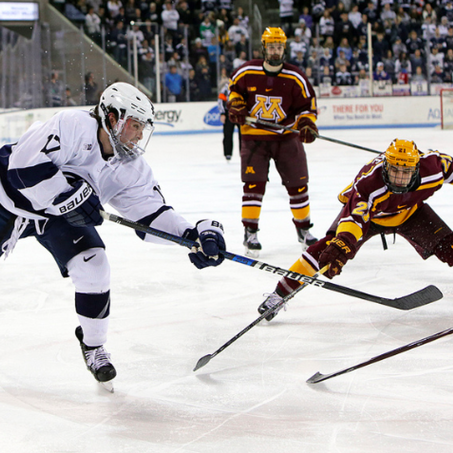 Penn State Bids to Host NCAA Hockey Regional in Allentown for 3 More Years