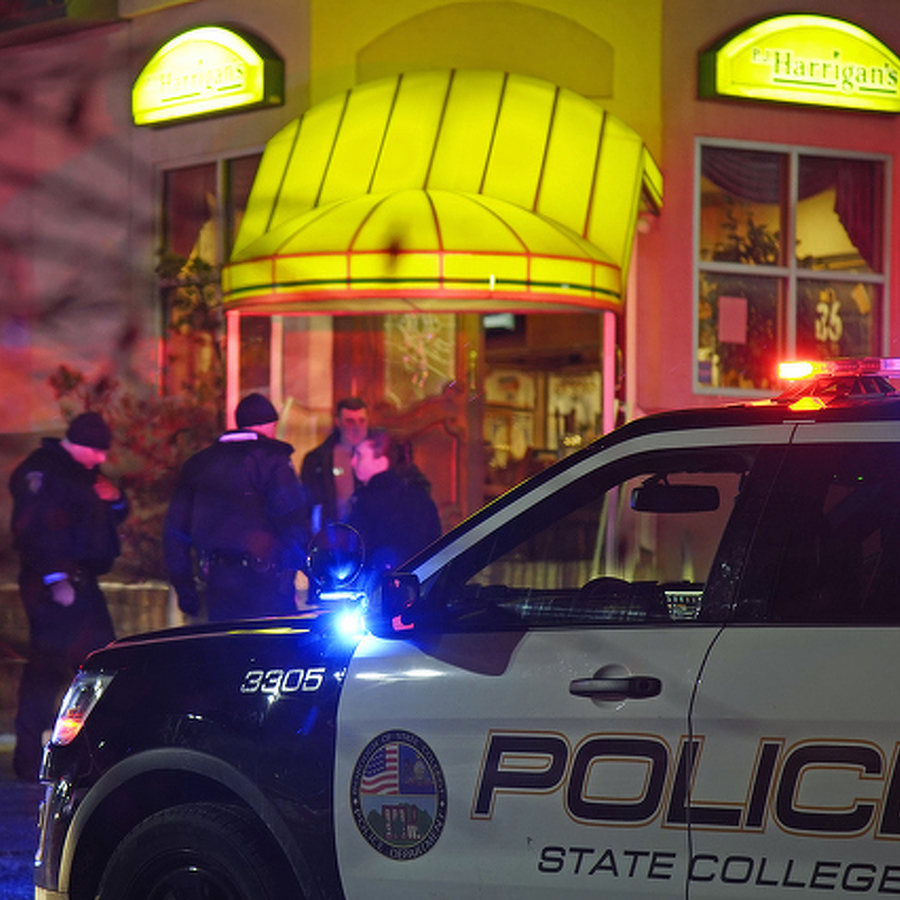 Police, DA Release New Information on January Shootings in State College