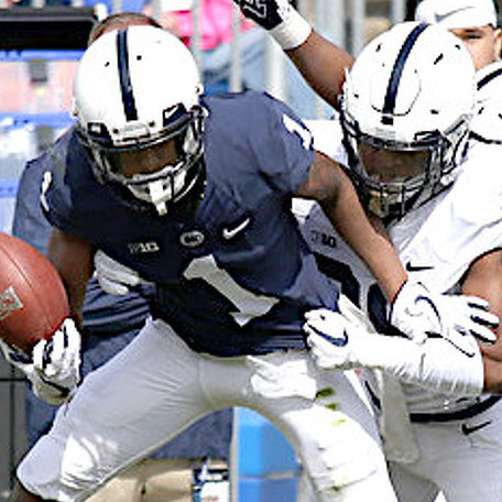 Penn State Football: The RealFeel Forecast for the Blue-White Game