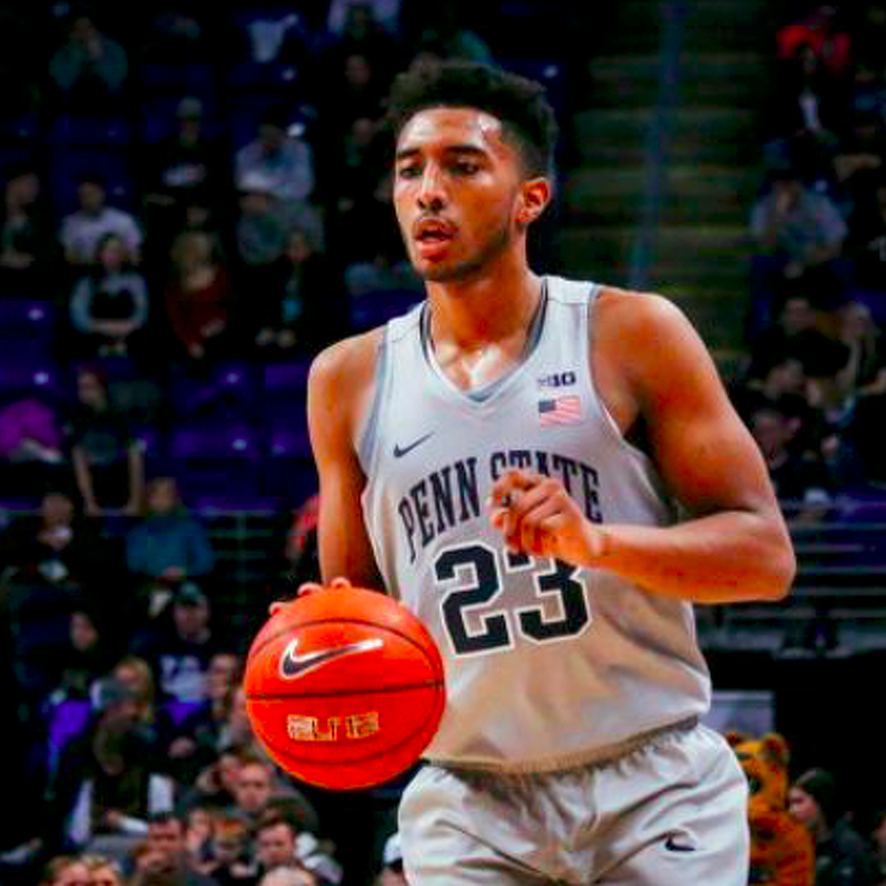 Penn State Basketball: Reaves Headed To Portsmouth Invitational