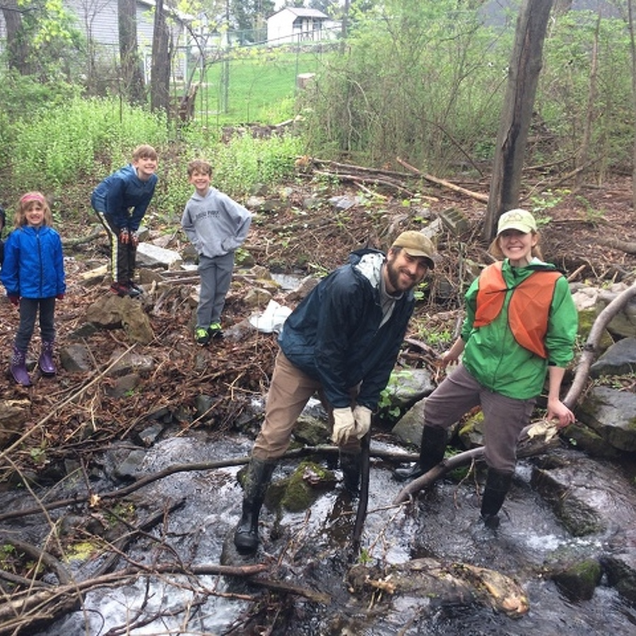 Watershed Cleanup Day Set for Saturday