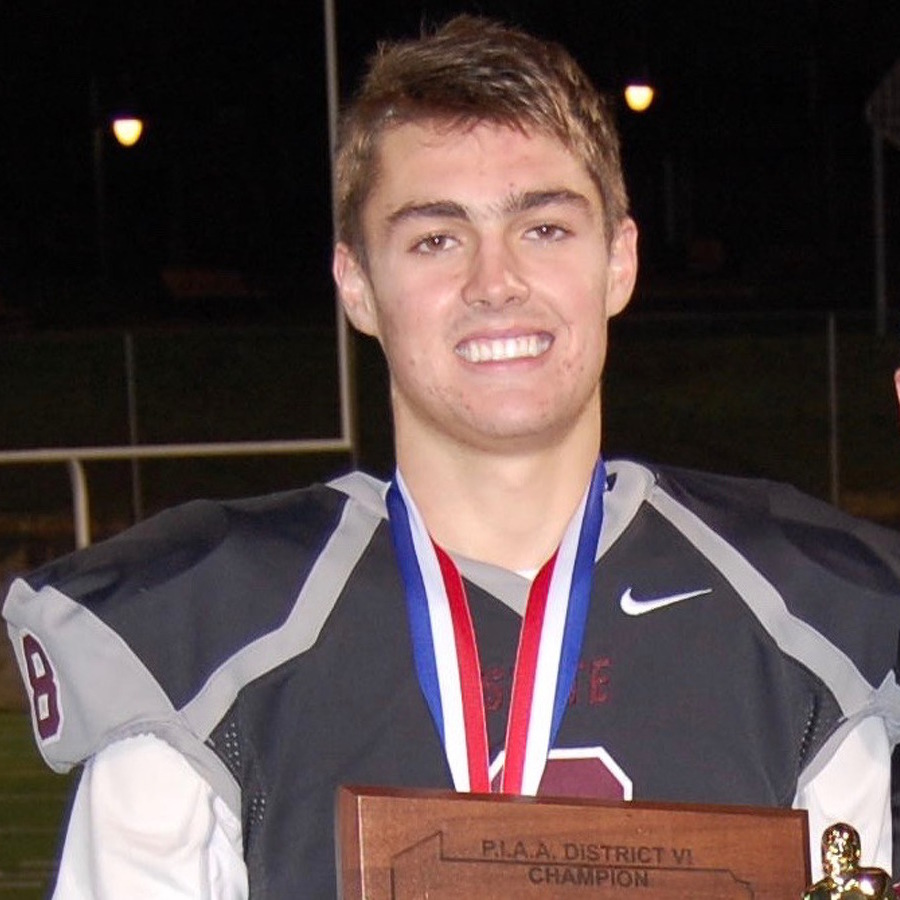 State High QB Tommy Friberg Now Headed to Penn State Instead of Michigan