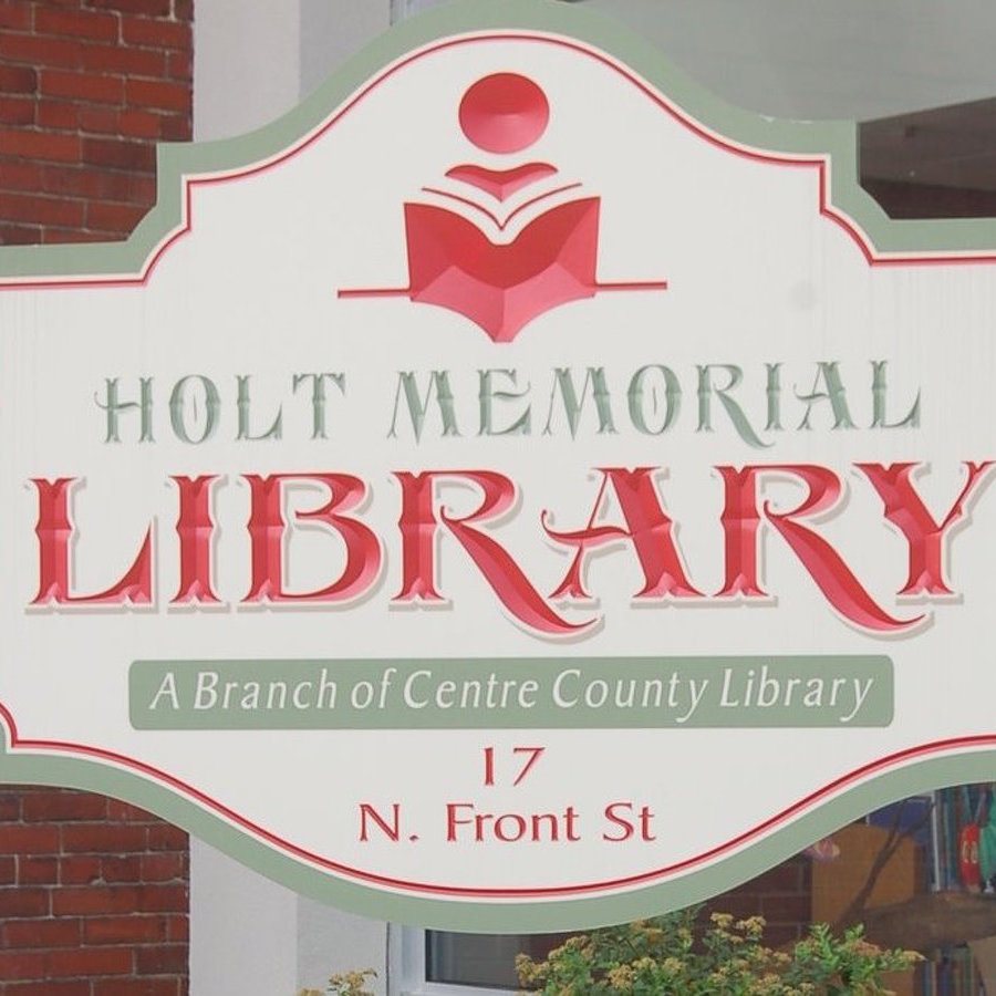 New HVAC System Coming to Holt Memorial Library