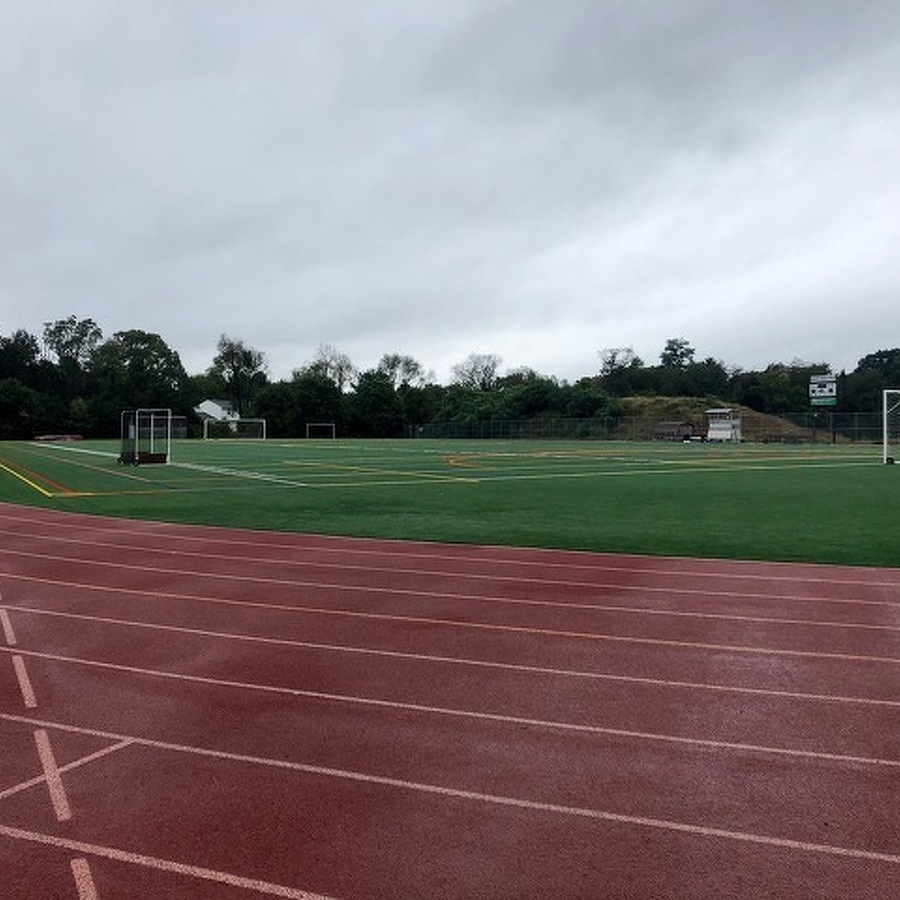 School Board OKs Purchase of South Track Field Lights, Pending Borough Zoning Amendment