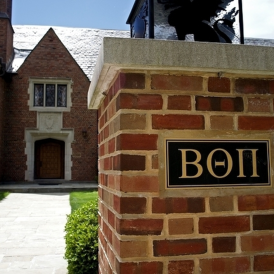 Former Beta Theta Pi Brother Asks for Reduced Jail Time, House Arrest