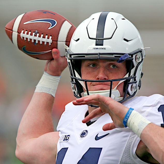 Penn State Football's Sean Clifford: He Too Shall Pass