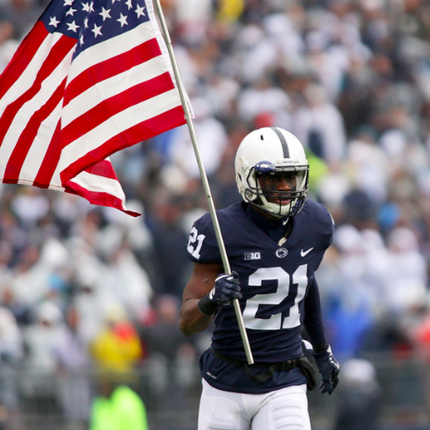 Penn State Football: Detroit Lions Select Amani Oruwariye In Fifth Round