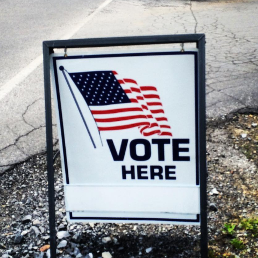 League of Women Voters to Host Primary Candidates Night