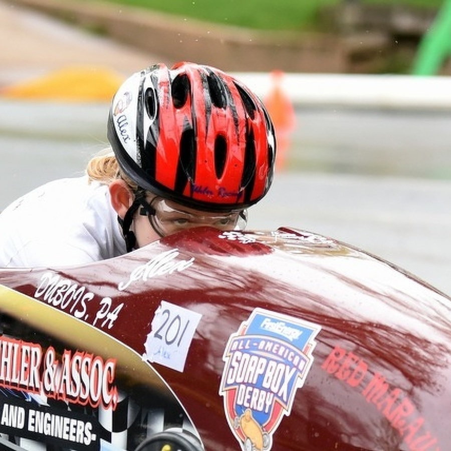 Soap Box Derby Rally Returns to Downtown Bellefonte