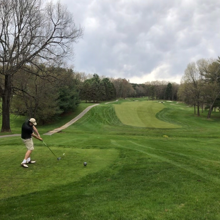 Golf Experiences Aplenty in Centre County