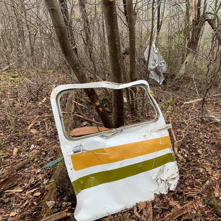 Two State College Residents Killed in Plane Crash