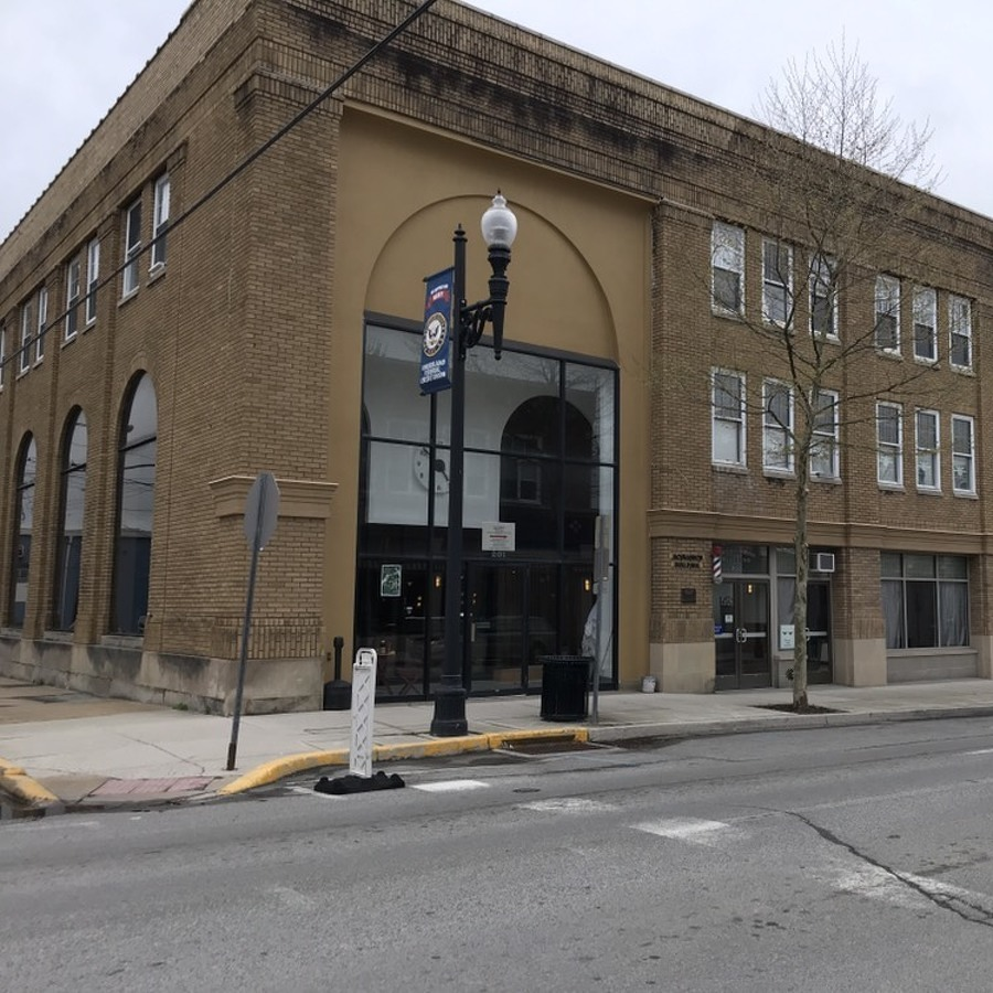 Moshannon Building Gifted to Philipsburg Historical Foundation