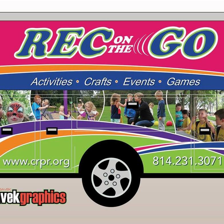 CRPR Taking Recreation on the Road This Summer