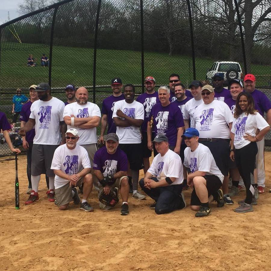 David's Dreamers Celebrity Softball Tournament Returns to Support Alzheimer's Association